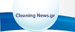 cleaning news logo