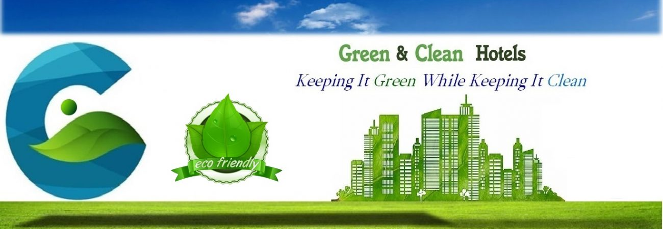 Clean-AND-Green hotels