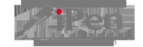 i-pen logo